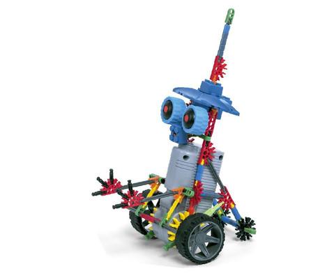 Der kleine Hacker Survival Roboter-3
