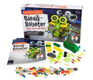 Der kleine Hacker: Bionik Roboter