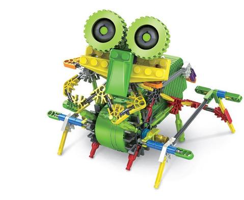 Der kleine Hacker Bionik Roboter-6