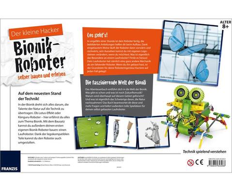 Der kleine Hacker Bionik Roboter-7
