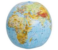 Diercke-Globus, aufblasbar