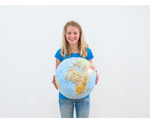 Diercke-Globus aufblasbar-2