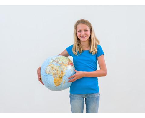Diercke-Globus aufblasbar-4