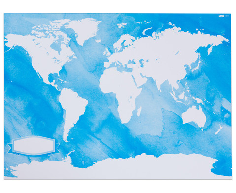 Weltkarten zum Bemalen 24 Stueck-1