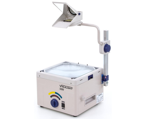 Visulight OHP 5200-9