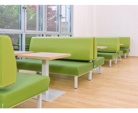 Betzold Lounge Sofa essBAR-6