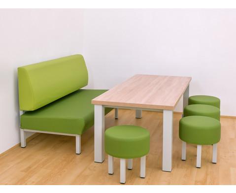 Betzold Lounge Sofa essBAR-7