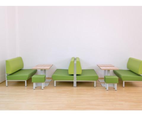 Betzold Lounge Sofa essBAR-8