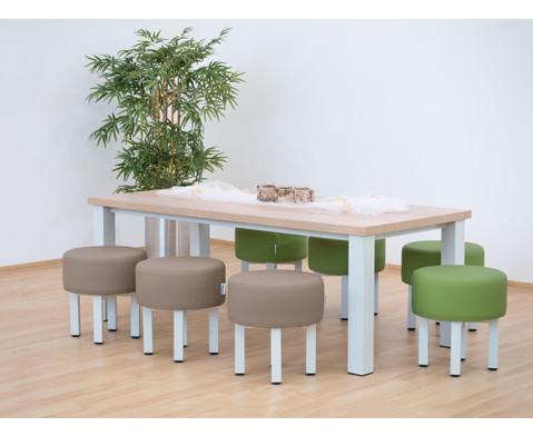 Tisch essBAR 180x80x64cm LxBxH-4