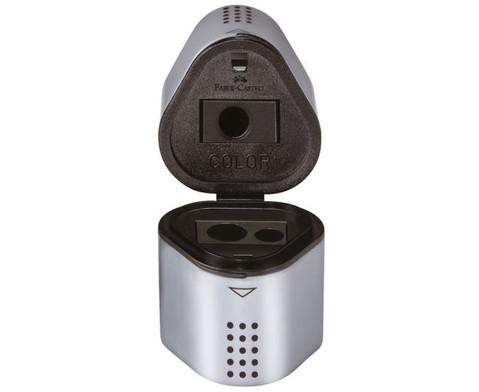 Faber-Castell GRIP Spitzer Box-3