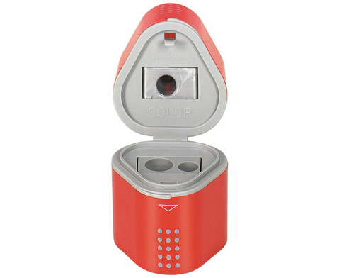 Faber-Castell GRIP Spitzer Box-4