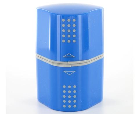 Faber-Castell GRIP Spitzer Box-5