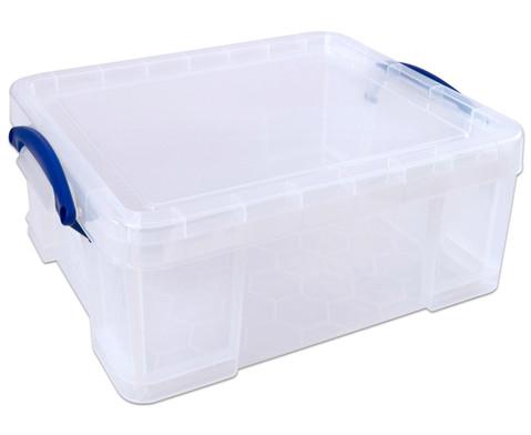 Really Useful Aufbewahrungsbox 18 l