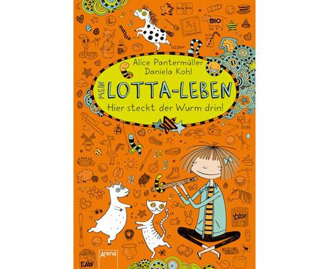 Mein Lotta-Leben Baende 1-5 Schmuckausgabe im Schuber-4