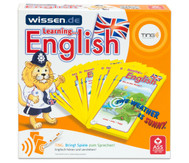 Learning English - für den TING Stift