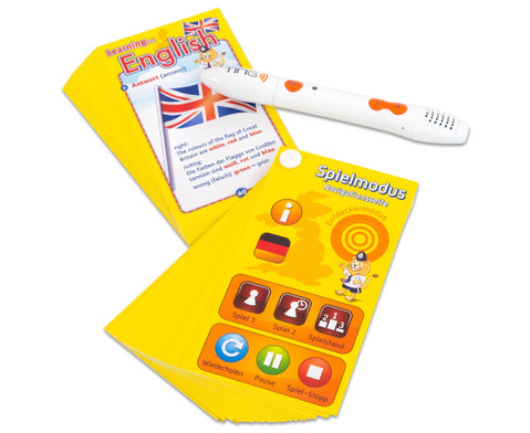 Learning English - fuer den TING Stift-3