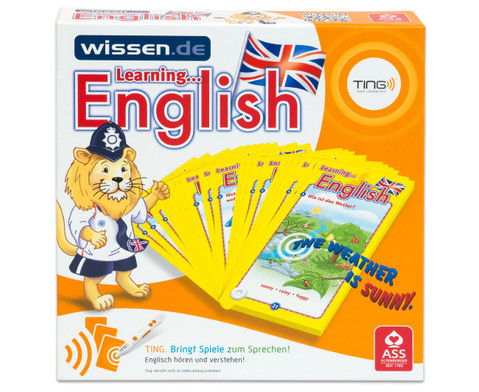 Learning English - fuer den TING Stift-4