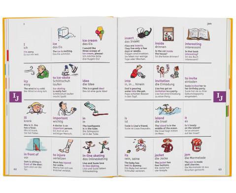 Langenscheidt Grundschulwoerterbuch Englisch-2