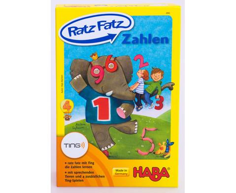 TING Ratz Fatz Zahlen-1