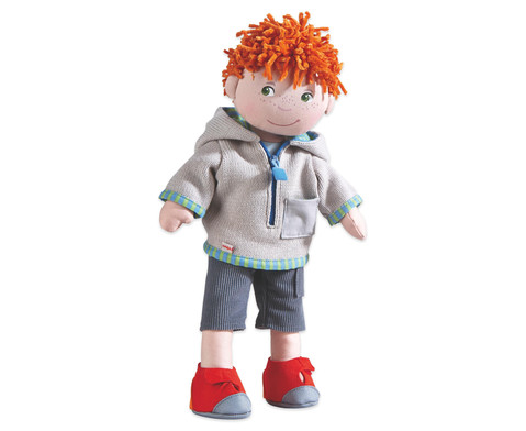 Puppe Fabian 34 cm-1