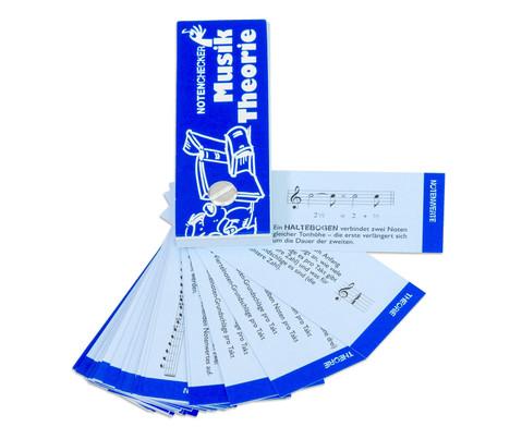 Notenchecker Musiktheorie-3