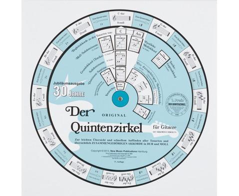 Quintenzirkel-4