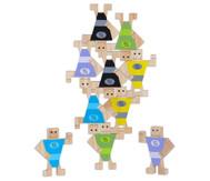 Stapelmännchen - Geschicklichkeitsspiel