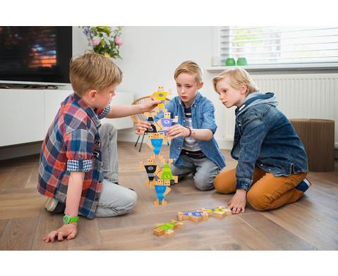 Stapelmaennchen - Geschicklichkeitsspiel-5