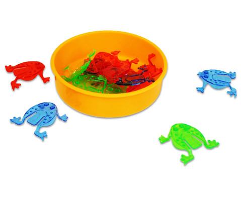 Froschhuepfspiel