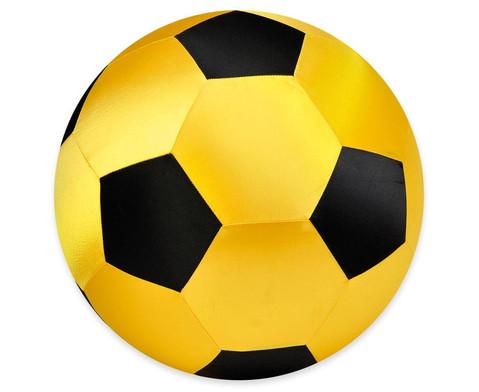 XXL Fussball aufblasbar-1