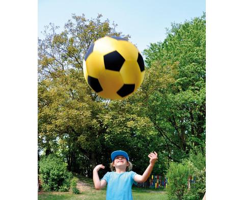 XXL-Fussball aufblasbar-4