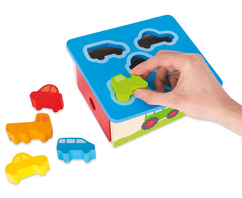 Sortierbox Fahrzeuge-3
