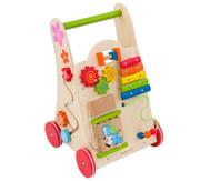 Lauflern-Spielwagen