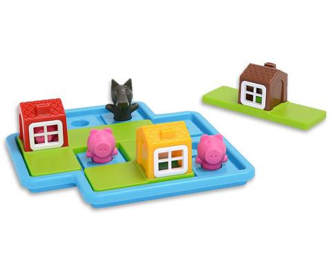 Die 3 kleinen Schweinchen-3