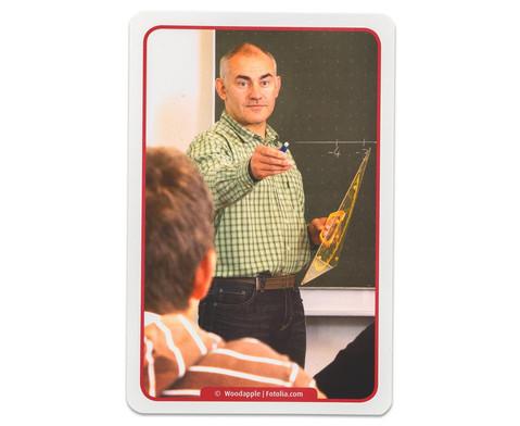 60 Fotokarten In der Schule - Deutschlernen mit Bildern-10