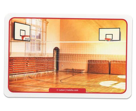 60 Fotokarten In der Schule - Deutschlernen mit Bildern-12