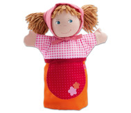 Handpuppe Gretel, Haba