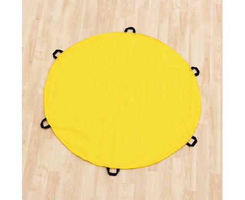 Schwungtuch Ballspiel-4