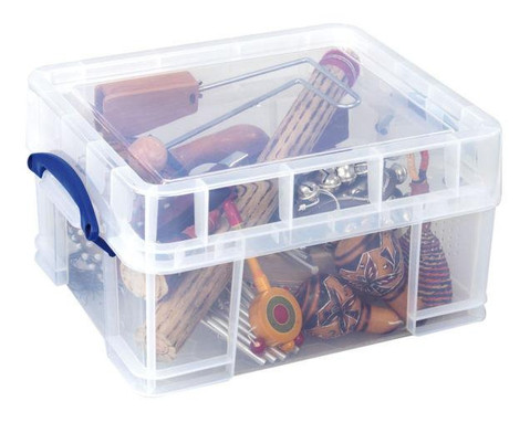 Really Useful Aufbewahrungsbox 21 l