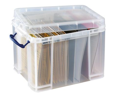 Really Useful Aufbewahrungsbox 35 l-1