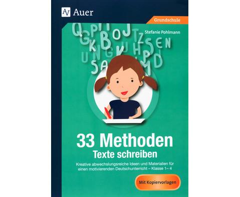 33 Methoden Texte schreiben-1
