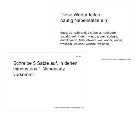 Deutsche Grammatik Regeln verstehen und richtig anwenden-4