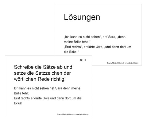 Deutsche Grammatik Regeln verstehen und richtig anwenden-21