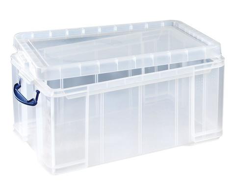 Really Useful Aufbewahrungsbox 64 l