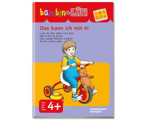 bambinoLUEK - Das kann ich mit 4