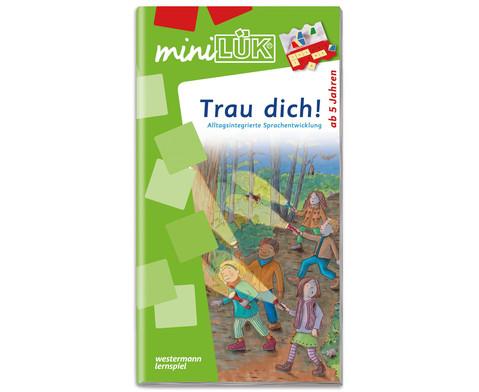 miniLUEK - Trau dich Alltagsintegrierte Sprachentwicklung-1