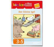 bambinoLÜK - Der kleine Igel