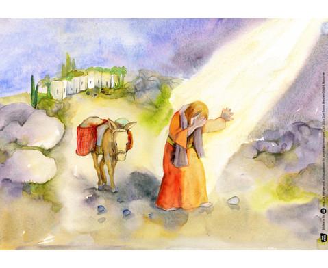 Bildkarten 24 Heilige und Schutzpatrone fuer unsere Jahreskrippe-3