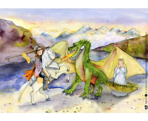 Bildkarten 24 Heilige und Schutzpatrone fuer unsere Jahreskrippe-4