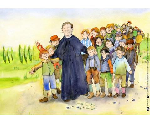 Bildkarten 24 Heilige und Schutzpatrone fuer unsere Jahreskrippe-5